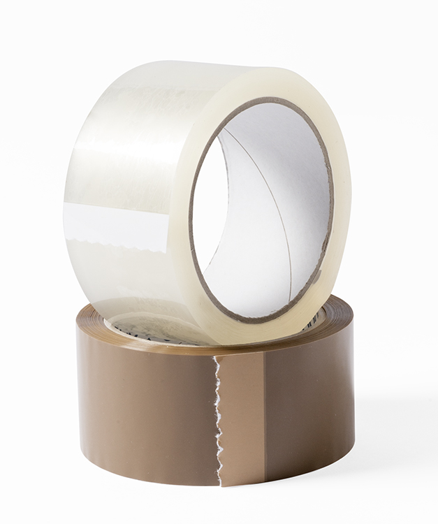 Tape Acryl 48 mm Transparant